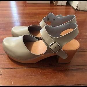Shoes - Swedish clogs size 9.5